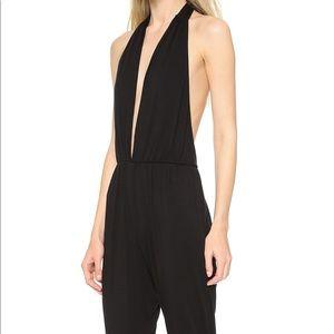 Rachel Pally Black Jumpsuit